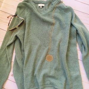 Lucky Brand Sweater Size L